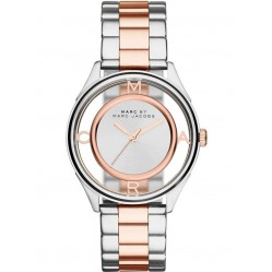 Marc Jacobs Ladies Tether Watch MBM3436