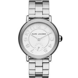 Marc Jacobs Ladies Riley Bracelet Watch MJ3469