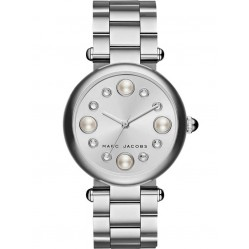Marc Jacobs Ladies Dotty Bracelet Watch MJ3475