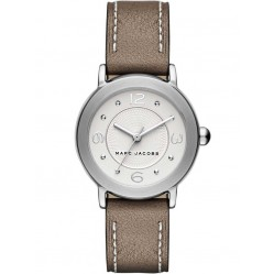 Marc Jacobs Ladies Riley Watch MJ1472