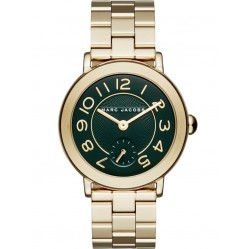 Marc Jacobs Ladies Riley Watch MJ3488