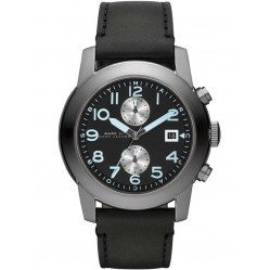 Marc Jacobs Mens Larry Watch MBM5054