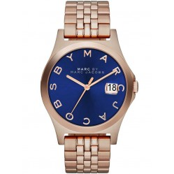 Marc Jacobs Mens Slim Watch MBM3316