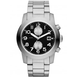 Marc Jacobs Mens Larry Watch MBM5050