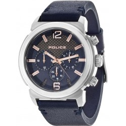 Police Mens Concept Watch 14377JS/03