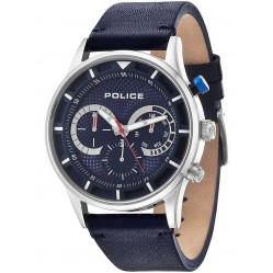 Police Mens Driver Watch 14383JS/03