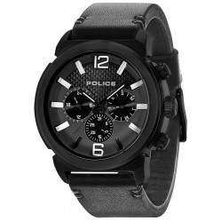 Police Mens Concept Strap Watch 14377JSB-02A