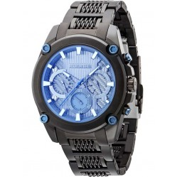 Police Mens Mesh Up Watch 14543JSB/13M