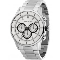 Police Rush Chronograph Watch 15001JS/04M