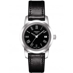 Tissot Ladies T-Classic Dream Strap Watch T033.210.16.053.00