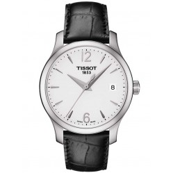 Tissot Ladies Tradition Watch T063.210.16.037.00