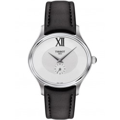 Tissot T-Lady Bella Ora Black Strap Watch T103.310.16.033.00