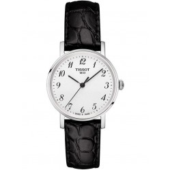 Tissot Ladies T-Classic Everytime Watch T109.210.16.032.00