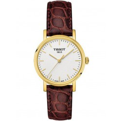 Tissot Ladies T-Classic Everytime Watch T109.210.36.031.00