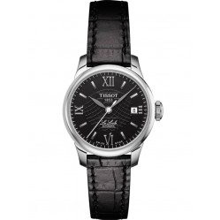 Tissot Ladies Le Locle Black Watch T41112357
