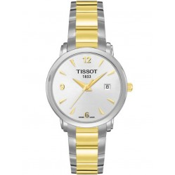 Tissot Ladies T-Classic Everytime Watch T057.210.22.037.00