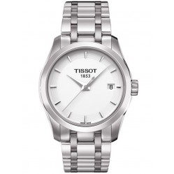 Tissot Ladies T-Classic Couturier Watch T035.210.11.011.00
