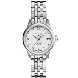 Tissot Ladies Le Locle Bracelet Watch T41.1.183.34