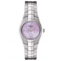 Tissot Ladies T-Round Watch T096.009.11.151.00