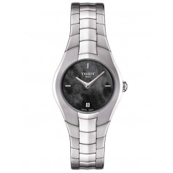 Tissot Ladies T-Round Watch T096.009.11.121.00