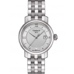 Tissot Ladies Bridgeport Watch T094.210.11.111.00