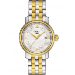 Tissot Ladies Bridgeport Watch T097.010.22.118.00