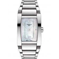 Tissot Ladies T-Lady Generosi-T Bracelet Watch T105.309.11.116.00