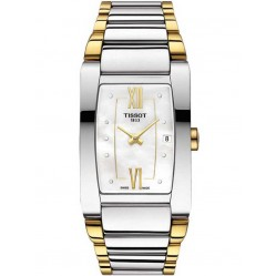 Tissot Ladies T-Lady Generosi-T Bracelet Watch T105.309.22.116.00