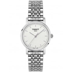 Tissot Ladies T-Classic Everytime Watch T109.210.11.031.00