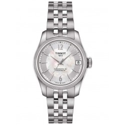 Tissot Ladies Ballade Powermatic Watch T108.208.11.117.00