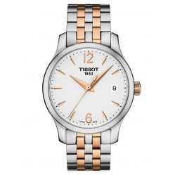 Tissot Ladies T-Classic Tradition Watch T0632102203701