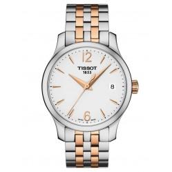 Tissot Ladies T-Classic Tradition Watch T063.210.22.037.01