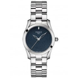 Tissot Ladies T-Lady T-Wave Bracelet Watch T112.210.11.041.00