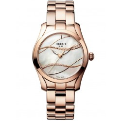 Tissot T-Lady T-Wave Bracelet Watch T112.210.33.111.00