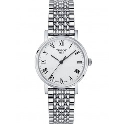 Tissot Ladies Everytime Silver Watch T109.210.11.033.00