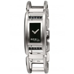 Breil Ladies Celebrity Bracelet Watch TW0430