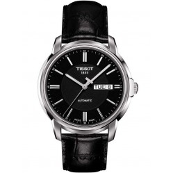 Tissot Mens T-Classic Automatic Strap Watch T065.430.16.051.00