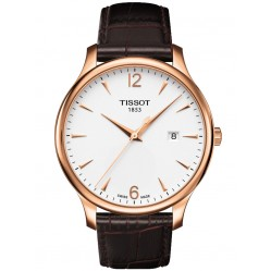 Tissot Mens Strap Watch T063.610.36.037.00