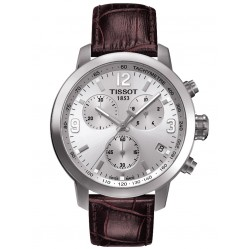 Tissot Mens T-Sport PRC-200 Strap Watch T055.417.16.037.00