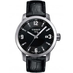 Tissot Mens T-Sport PRC-200 Analogue Watch T055.410.16.057.00
