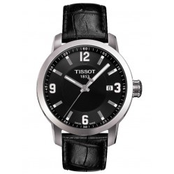 Tissot Mens PRC200 Analogue Watch T055.410.16.057.00