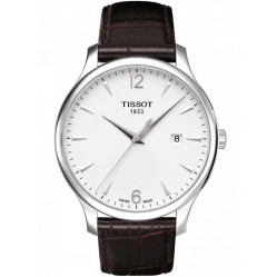Tissot Mens T-Classic Tradition Watch T063.610.16.037.00