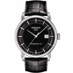 Tissot Mens T-Classic Powermatic 80 Watch T086.407.16.051.00