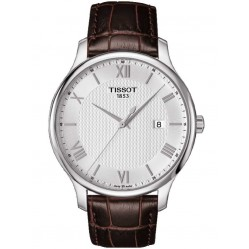 Tissot Mens Tradition Watch T063.610.16.038.00