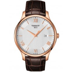 Tissot Mens Tradition Watch T063.610.36.038.00
