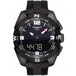 Tissot Mens T-Touch Watch T091.420.47.057.01