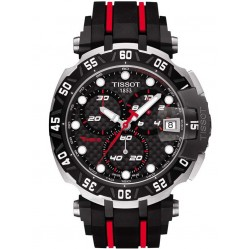 Tissot Mens T-Race MOTO GP 2015 Limited Edition Watch T092.417.27.201.00