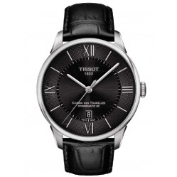 Tissot Mens Chemin Des Tourelles Watch T099.407.16.058.00