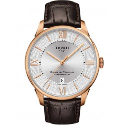 Tissot Mens Chemin Des Tourelles Watch T099.407.36.038.00