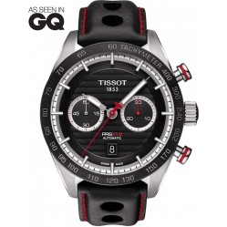 Tissot Mens T-Sport PRS516 Automatic Watch T100.427.16.051.00